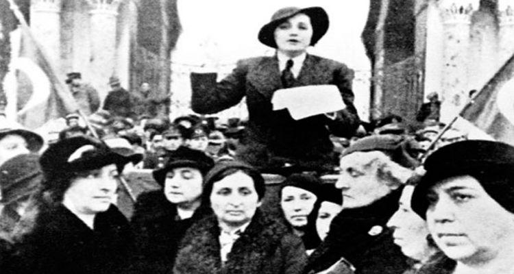 Kadın Hakları Günü