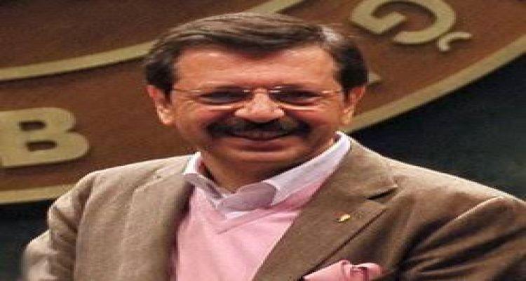 Değerli Başkanımız Rıfat Hisarcıklıoğlu nun doğum gününü kutlar. Sağlıklı mutlu bir yaşam dileriz.