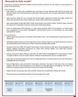 6-10 Nisan 2020 TOBB Ekonomi Bülteni
