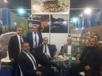 Ünye Ticaret Borsası Antalya YÖREX de