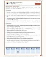 25-29 Mayıs TOBB Ekonomi Bülteni yayınlandı
