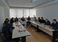 Karadeniz Bölgesi Ticaret Borsaları Genel Sekreterleri Müşterek Toplantısı