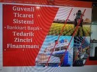 Başkanımız Mustafa Uslu, Tedarik Zinciri Finansman Program Lansmanı videokonferansına katıldı